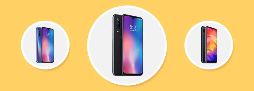 4 лучших бюджетных смартфона Xiaomi 2019 года