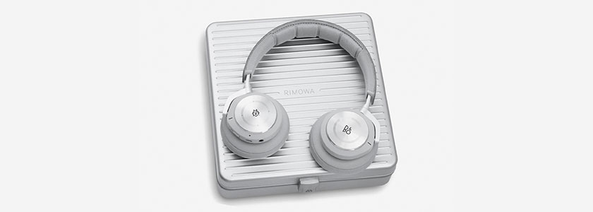 Bang & Olufsen × Rimowa Limited Edition Beoplay H9i