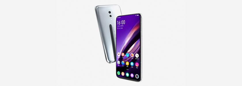 Смартфон Vivo APEX 2019 года