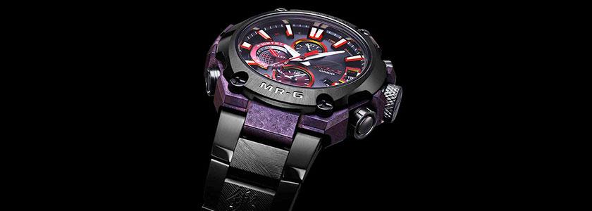 Casio G-Shock MR-G G2000GA
