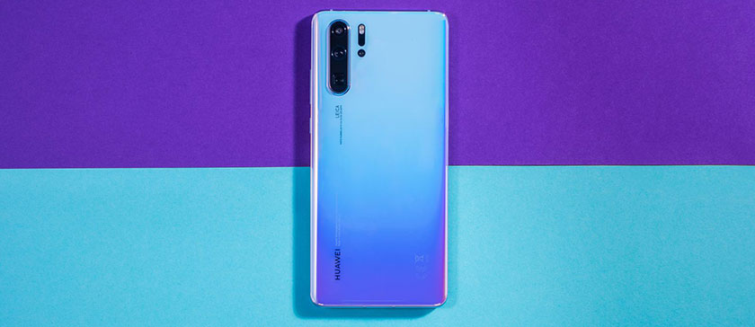 Samsung Galaxy S10 vs Huawei P30 Pro