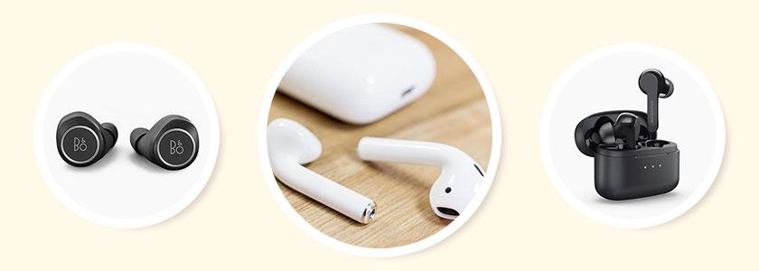 5 лучших альтернатив Apple Earpods 2
