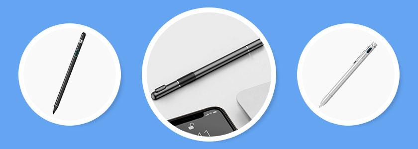 5 лучших альтернатив Apple Pencil с Aliexpress