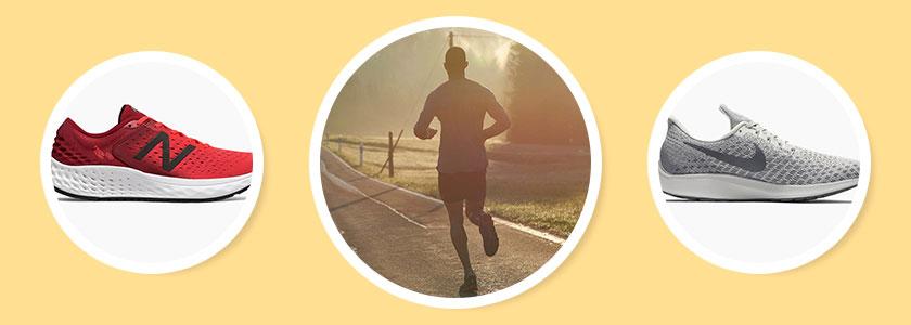 5 лучших кроссовок для марафонцев готовых завоевать медали