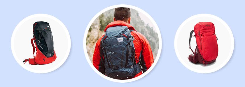 5 лучших походных рюкзаков для приключений на свежем воздухе