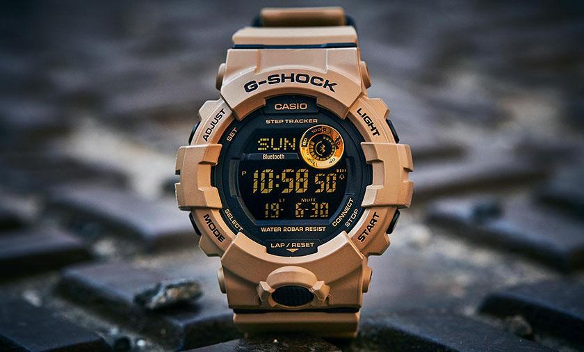 G-SHOCK GBD800