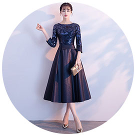 Дешевые вечерние платья с Aliexpress