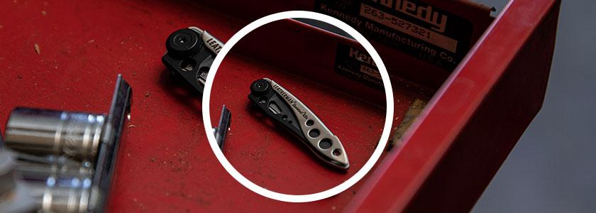 5 лучших сверхлегких карманных ножей на каждый день