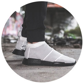 adidas Originals NMD City Sock 1 Gore-Tex