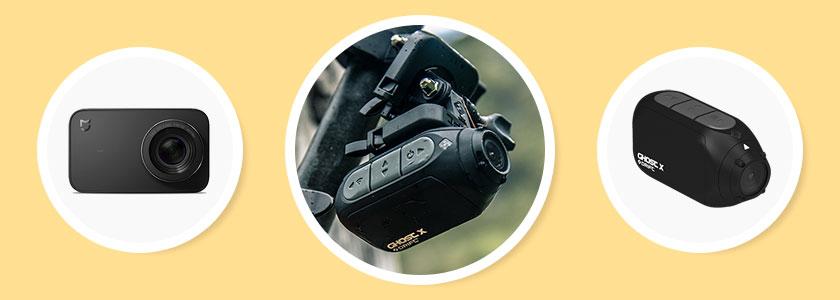 Лучшие бюджетные экшн-камеры на Aliexpress 2019 года
