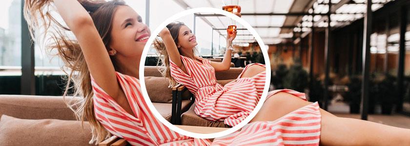Лучшие дешевые летние платья с Aliexpress