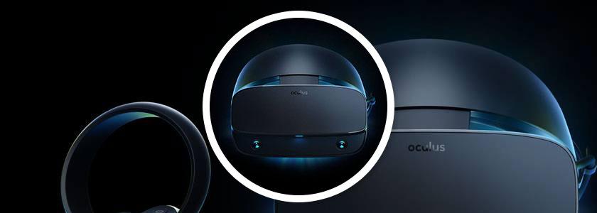 Лучшие гарнитуры виртуальной реальности
