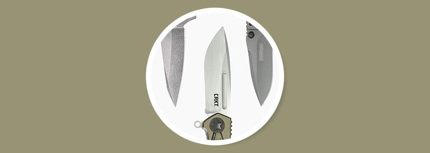 Лучшие карманные ножи на каждый день до $100