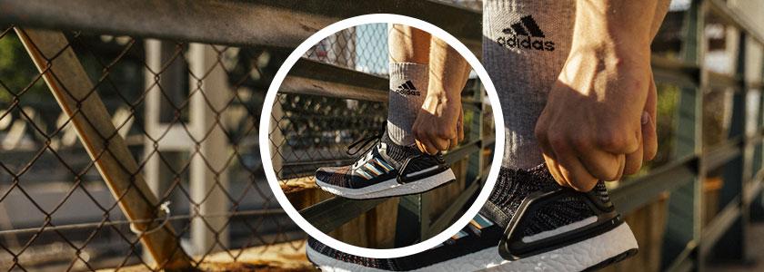 Самая лучшая походная обувь для мужчин