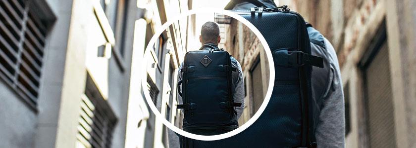 Самые лучшие мужские рюкзаки для работы