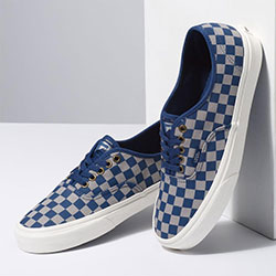 Vans Colour Theory Collection