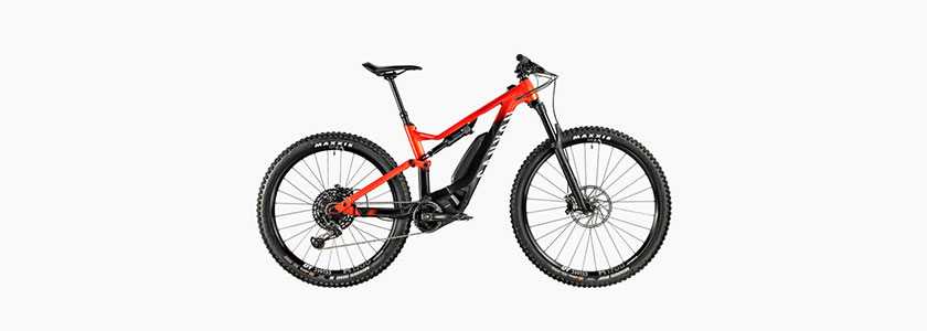 Canyon Spectral:ON 8.0