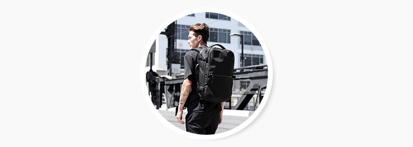 Самые лучшие рюкзаки для путешествий