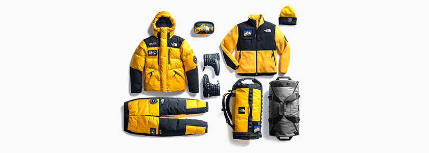 7 Summits Collection