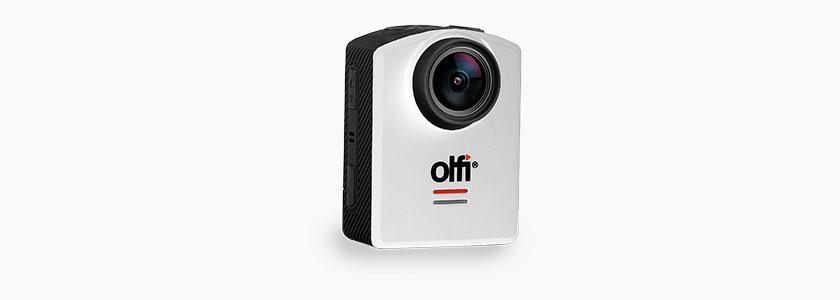 Olfi one.five White