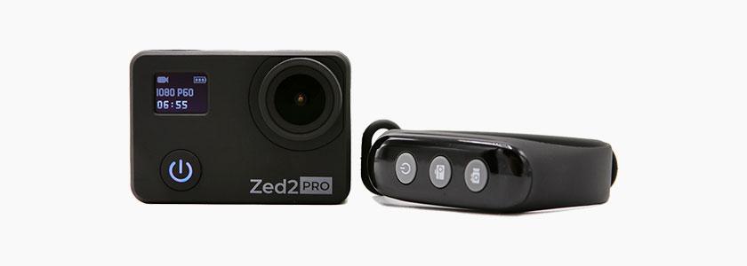 Zed2 PRO