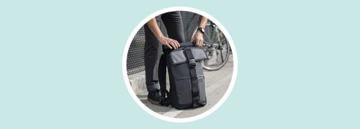 10 лучших городских рюкзаков для велосипедистов