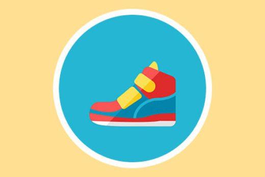 Лучшие мужские кроссовки для похода летом 2020 года