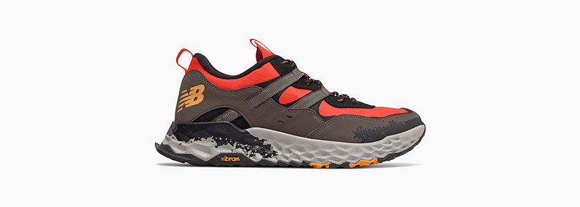 New Balance «All-Terrain Collection»