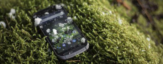 Лучшие защищенные и противоударные смартфоны 2020 года