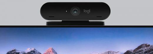 Logitech 4K Pro Magnetic