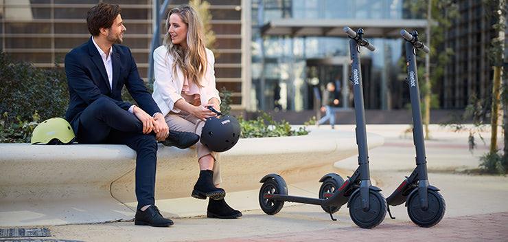 Ninebot-SegwayKickScooter E22