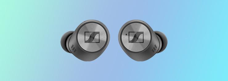 лучшие наушники-вкладыши с шумоподавлением и объемным звуком