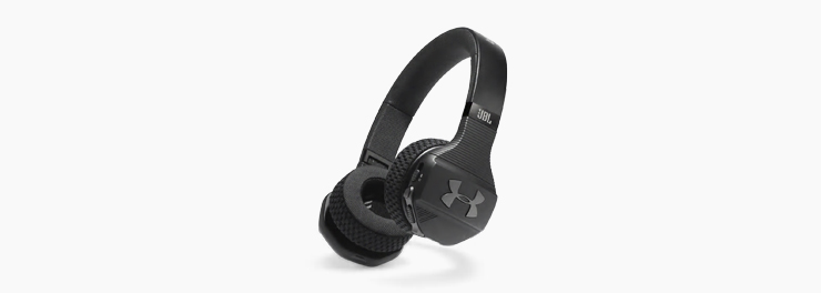 UA Project Rock Sport Wireless Train