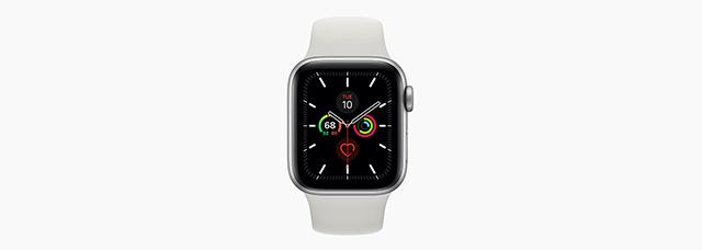 Apple Watch Series 5<