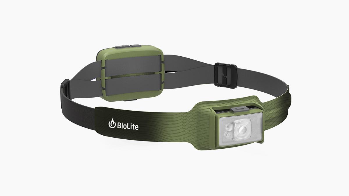 BioLite 750