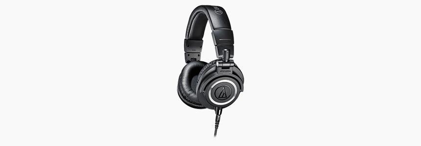 Audio-Technica ATH-M50×