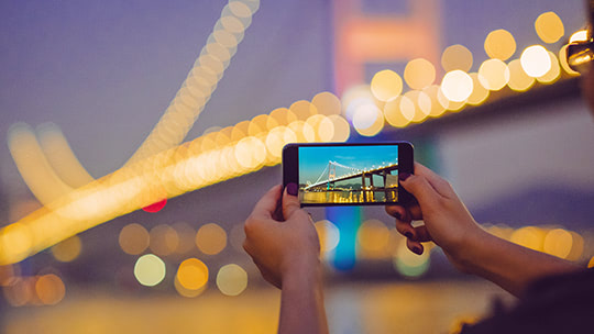 5 лучших бюджетных смартфонов с хорошей камерой 2021 года