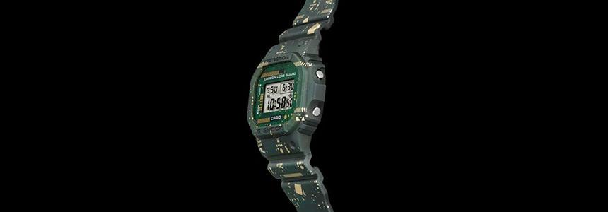 G-SHOCK DWE-5600CC