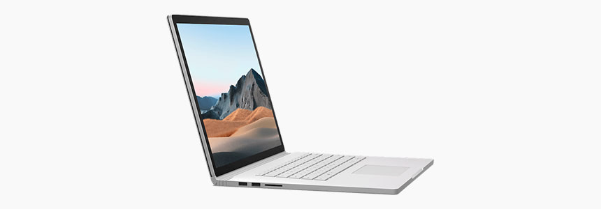 Microsoft Surface Book 3 (15