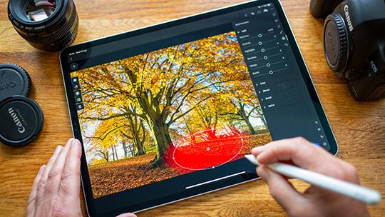 6 лучших планшетов iPad для фотографа 2021 года