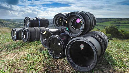 10 лучших бюджетных телеобъективов для Canon, Nikon и Sony 2021 года
