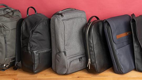 5 лучших рюкзаков для ноутбука 2021 года