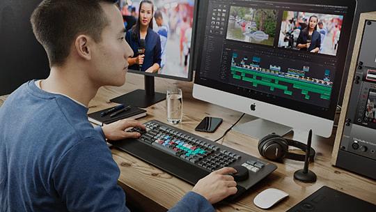 5 лучших клавиатур для видеомонтажа 2021 года