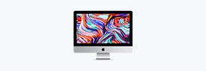 Apple iMac (21.5-inch, 2019)