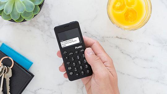 6 лучших простых телефонов 2021 года