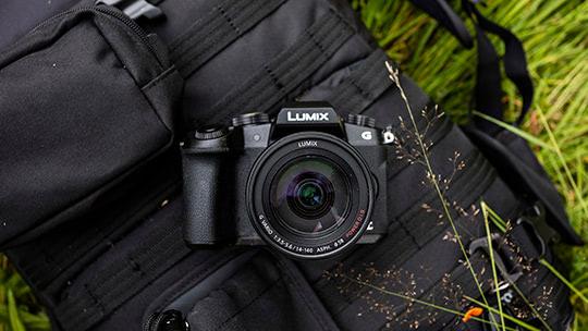 7 лучших камер для съемки 4K видео 2021 года