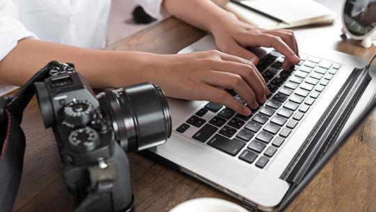 7 лучших ноутбуков для фотографа 2021 года