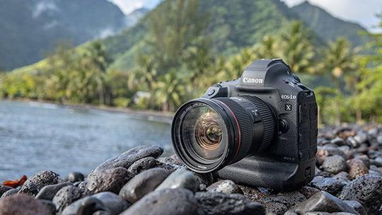 8 лучших профессиональных фотоаппаратов 2021 года