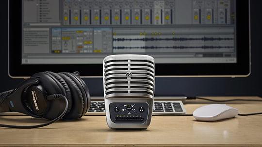 5 лучших USB микрофонов 2021 года