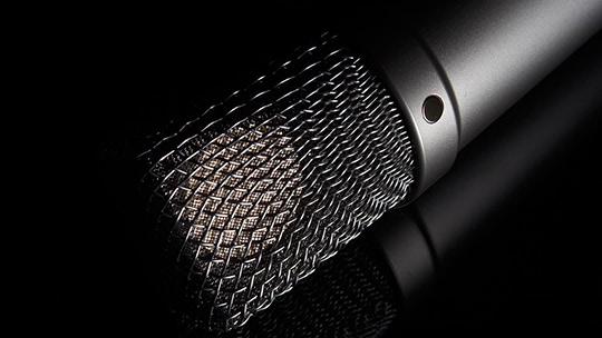 6 лучших XLR микрофонов 2021 года